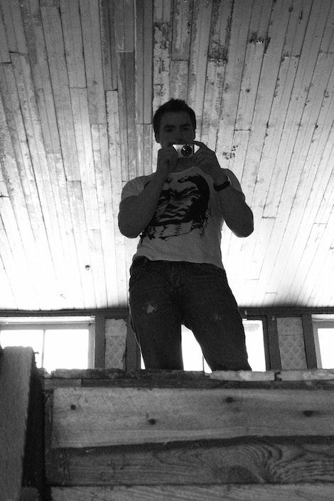 Andrew at Elkhorn