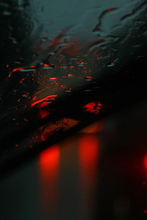 Stuck in the Rain #2