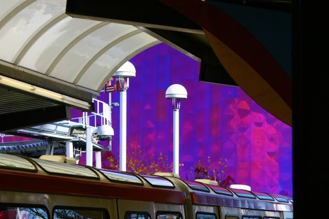 Monorail and EMP
