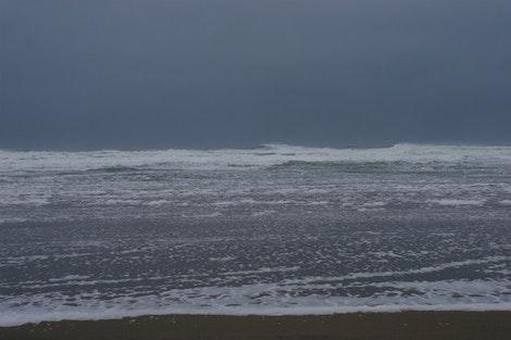 Ocean Drop Off