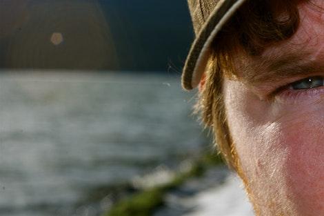 Self at Diamond Lake
