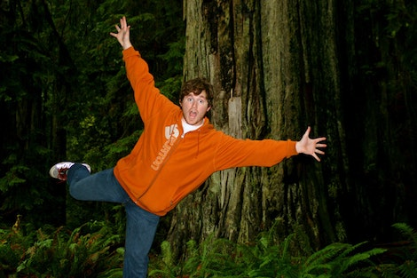 Redwood Fun #3