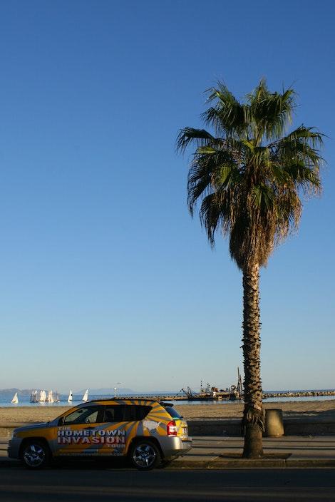 H.I.T. at Santa Barbara