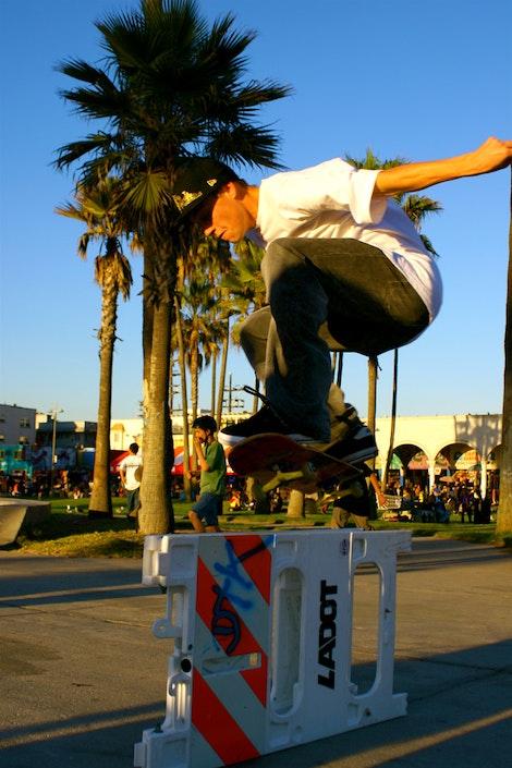 Venice Beach Skate #2